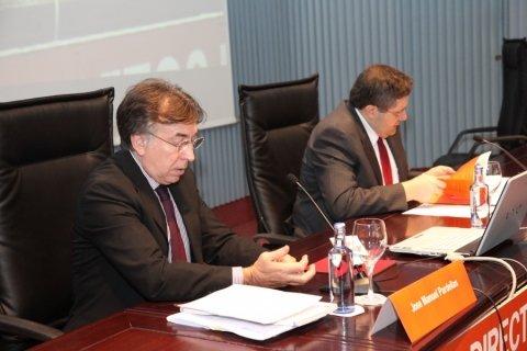 Imaxes cuarta parte - Foros sobre a directiva servizos e o incremento da competitividade: Unha oportunidade para Portugal, España é  Galicia